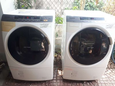 Máy giặt Panasonic VX3101L giặt 9kg,sấy 6kg block