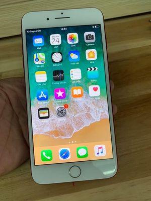 iPhone 7 Plus 128GB Quốc Tế màu Red Hàng USA