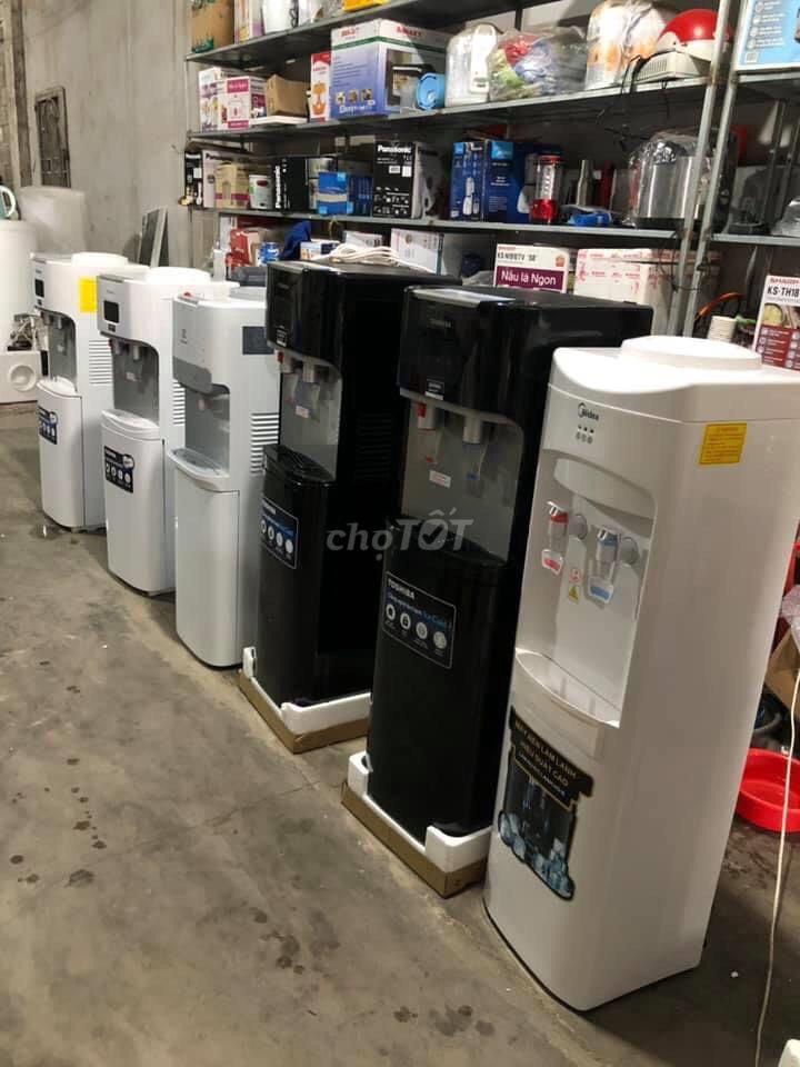 0865751809 - Máy lọc nước nóng lạnh thanh lý điện máy xanh