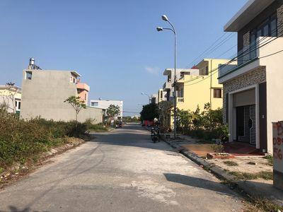 Lô Góc TDP Ngọc Xuyên, Đồ Sơn, DT 159m2