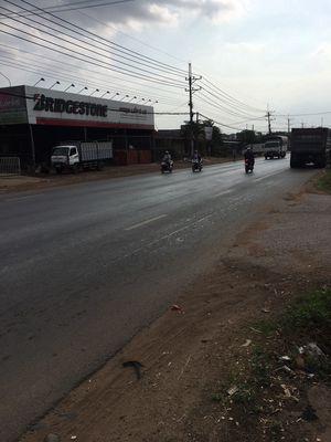 Đất Huyện Xuân Lộc 244m²