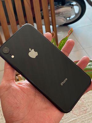iphone xr 128gb quốc tế màu đen zin áp suất đẹp 99