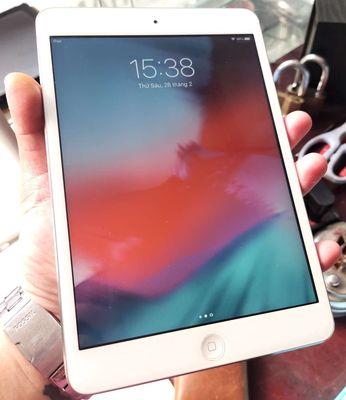 Apple iPad Mini 2 64Gb trắng wifi only