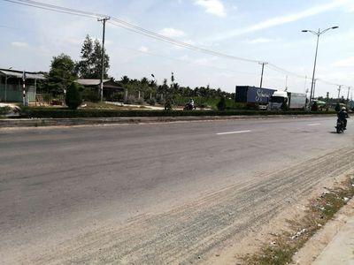 Bán nền 2MT kinhdoanh Đại lộ Huỳnh Tấn Phát BếnTre