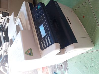 Máy in văn phòng Fuji xerox docucentre-iv C2263N - 59393513
