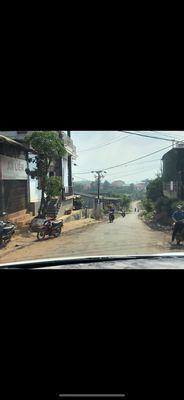 Bán Cây Xăng Trường Xuân, Đăknong