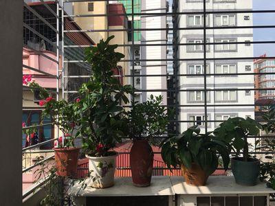 Bán nhà 5 tầng mặt phố Kim Hoa kinh doanh 8.7 tỷ