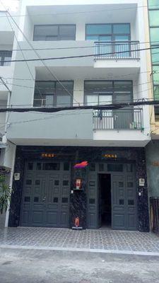 Bán nhà riêng Q11-gần Vòng Xoay Lê Đại Hành-