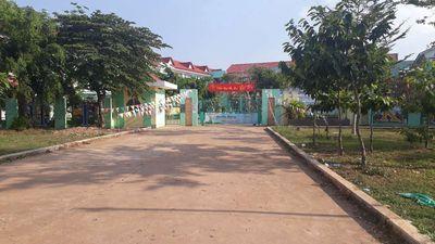 Đất Huyện Định Quán 125m2, SHR, tho cu