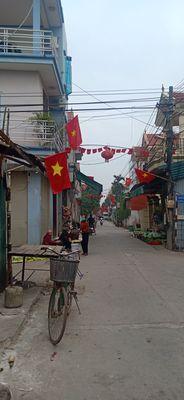 68m thổ cư mặt xóm, Đông Nam,Hạ Mỗ, Đan Phượng