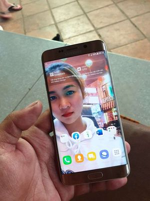 Samsung Galaxy S6 Edge Plus Vàng 32 GB