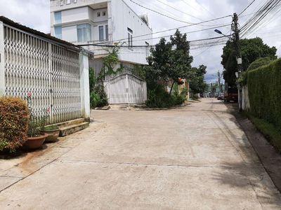 Đất hẻm 187 Cách Mạng, gần siêu thị Co.op mart