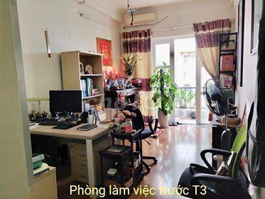 Bán nhà Nguyễn Khang, ngõ ô tô, 72m2 x 5T, 6.4 tỷ