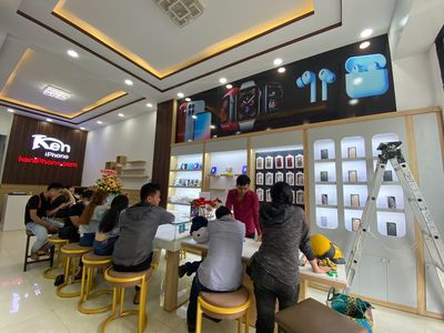 Iphone Xsmax 64G Quốc Tế (Có Trả Góp )