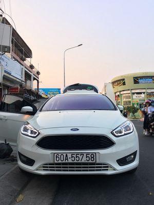Ford Focus 2018 Tự động full option