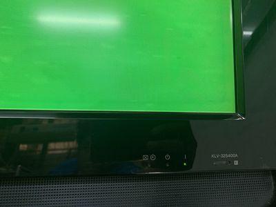 Tivi LCD Sony 32.7 ích loa to rõ