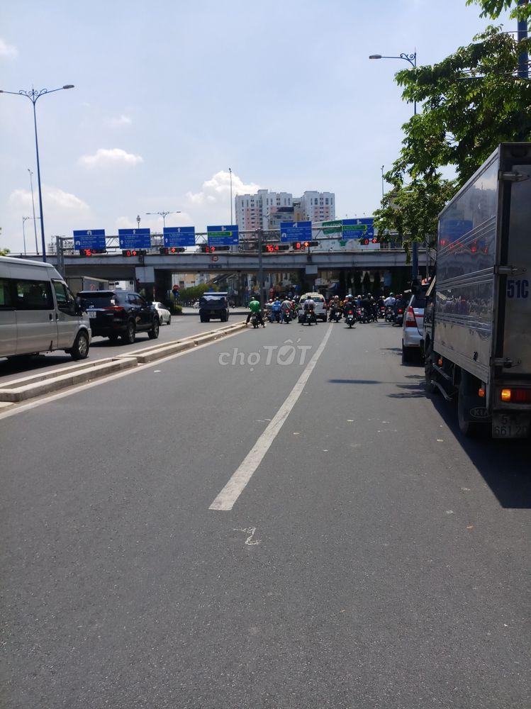 Bán nhà giá hạt dẻ phường Bến Thành (10x12)