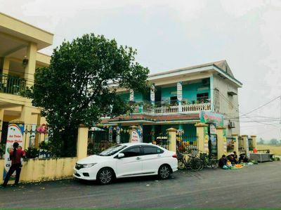 Đất gần khu công nghiệp Huyện Tiên Du 70.3m²