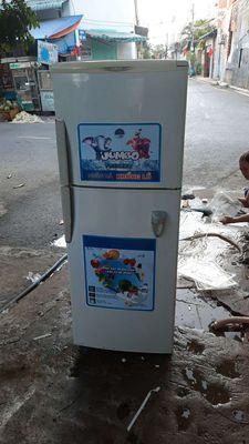 Cần bán tủ lạnh hitachi 180l ko đông tuyết rẻ