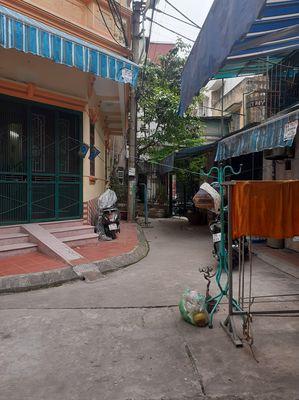 Bán Nhà Phố Hồng Mai Quận Hai Bà Trưng Lô Góc