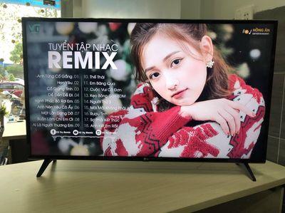 Samsung Smart Tivi 4K 43Inch còn bảo hành