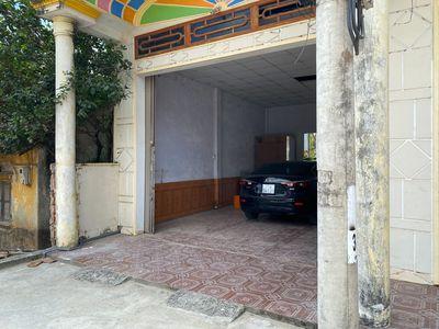 Bán nhà 183 Chu văn an thị trấn phù mỹ