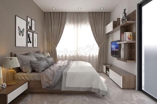 Chung cư Khu chung cư nhà ở xã hội KCN Hòa Khánh