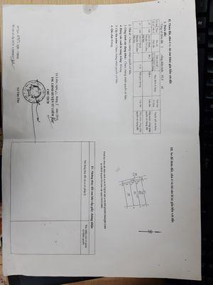 Bán 94.5m2 đất thổ cư tại Phường Cổ nhuế 2 Hà Nội