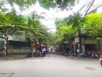 Đất mặt phố Hồng Mai,Phố Chùa Quỳnh, Ô tô, K doanh