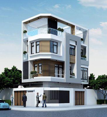 [RichHome] Nhà xây sẵn 80m²- Ngân hàng cho vay 70%