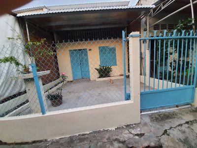 nhà cấp 4 phường 7 full thổ Thành phố Bến Tre 55m²