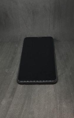 Vivo V9 64 GB đen bóng - jet black