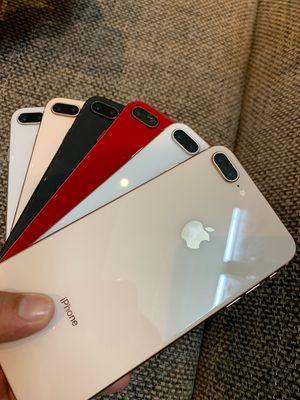 Iphone 8plus 64g quốc tế nguyên zin fun áp