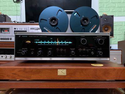 Ampli PIONEER SX-65