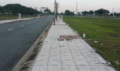 Bán đất Nguyễn Hoàng,Q2, gần TTTM,Ga Metro,SHR