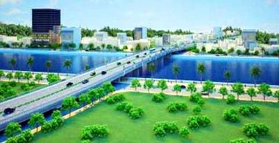 Nguyễn Thị Thập Khu đô thị Him Lam Kênh Tẻ 200m²