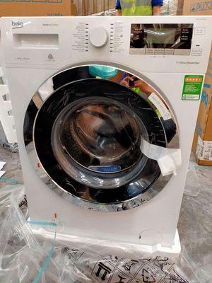 Máy giặt beko 10kg nguyên thung
