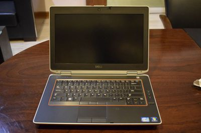 Dell Latitude E6420 i5 Ram 4GB USA ZIN BH dài +Cặp