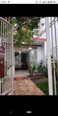 Nhà vườn 2Tầng, 2pn, 2wc, khu an hải bắc giá rẻ