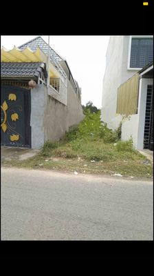 Bán 100m2 thổ cư đường Liên Huyện, An Phú TA