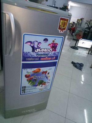 Tủ lạnh Hitachi 130L hàng nhật