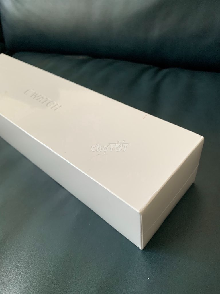 0908003154 - Apple watch series 5 đen new 100% nguyên seal