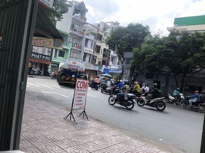 Bán gấp nhà 7 tầng MT Đào Duy Anh, P9, Phú Nhuận