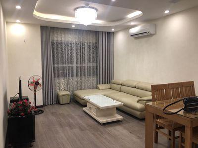 Chính chủ bán căn hộ Chung cư Golden Palace Mễ Trì
