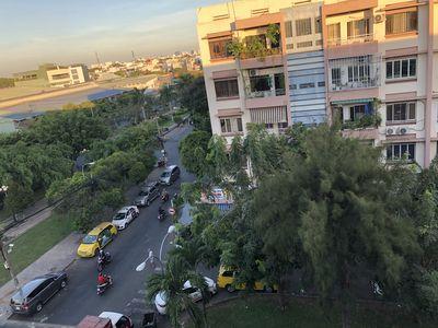 Bán căn hộ chung cư gần Chợ, Trường