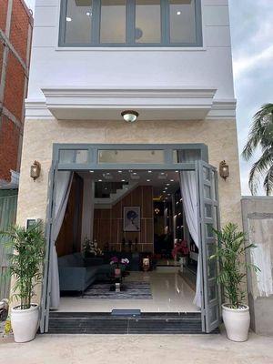 Bán nhà đẹp HXH Lê Văn Sỹ, P1, Tân Bình, DT 48m2
