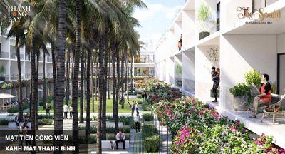 Shophouse Thanh Long Bay 328m² sổ hồng vĩnh viễn