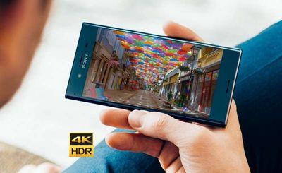 Sony XZ Premium - New chính hãng