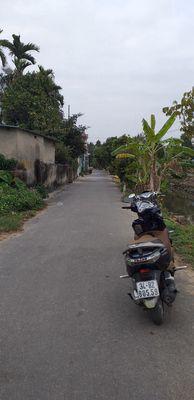 Bán Đất 100m2 MĐ Mương Tràng Cát – Hải An – TP Hải