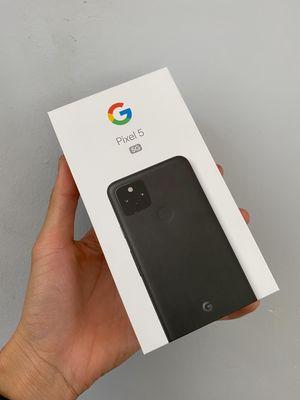 Cần bán google pixel 5 new 100%